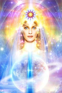 Meet Your Ascended Master (is on 1/31) | thespirituniversity