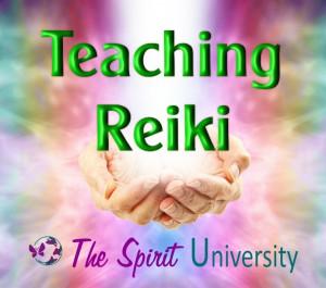teaching-reiki