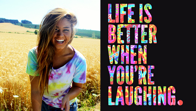 laughter 4